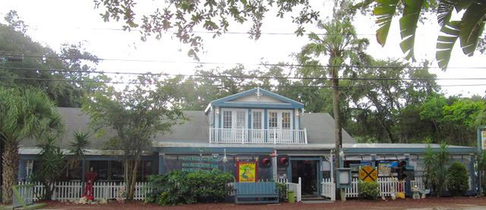 Seafood Restaurants Palm Harbor Molly Goodheads
