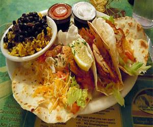 fish tacos, seafood, molly goodheads
